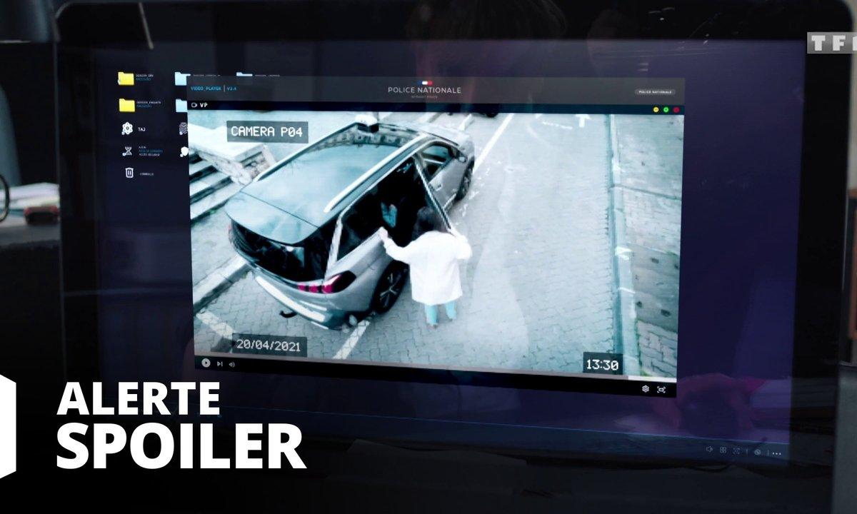 [SPOILER] - Roxane trahie par une vidéo de surveillance !