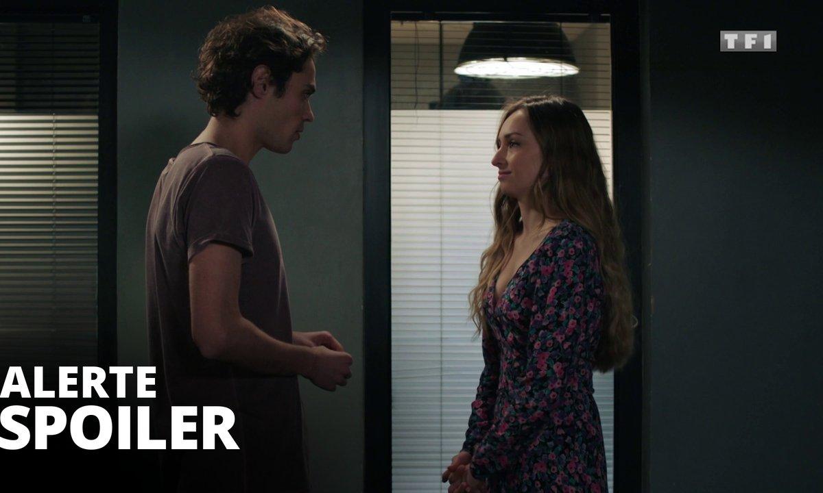 [SPOILER] - Sofia et Quentin : stop ou encore ?