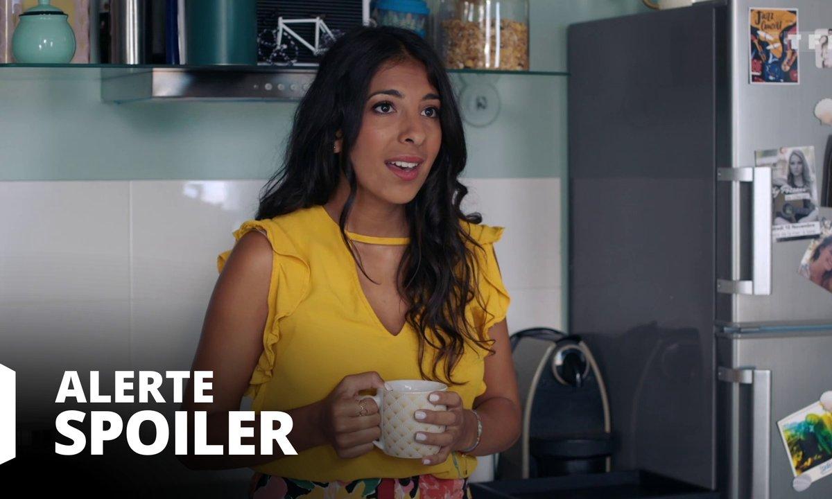 [SPOILER] - Soraya découvre la trahison de Rémy !
