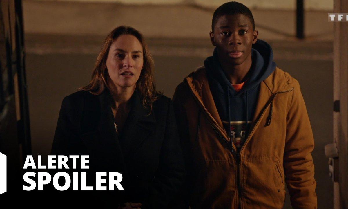 [SPOILER] - Souleymane et Rose enquêtent sur Antoine
