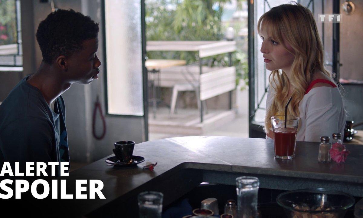 [SPOILER] - Souleymane rompt avec Judith !