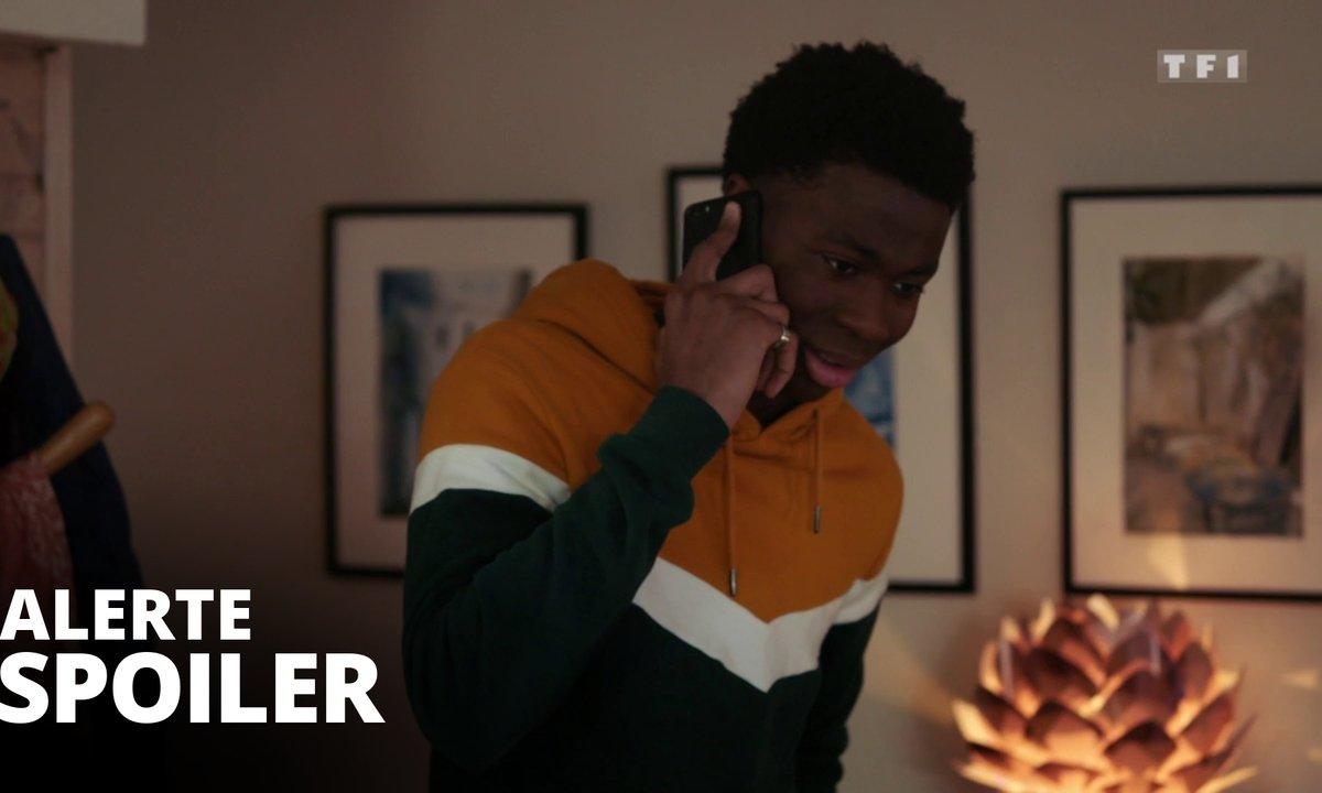 [SPOILER] - Souleymane sous le choc : sa mère est de retour !