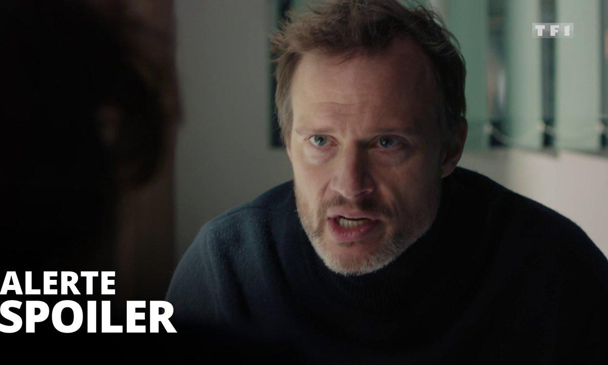 [SPOILER] - Terrible choix pour Samuel ! - TF1