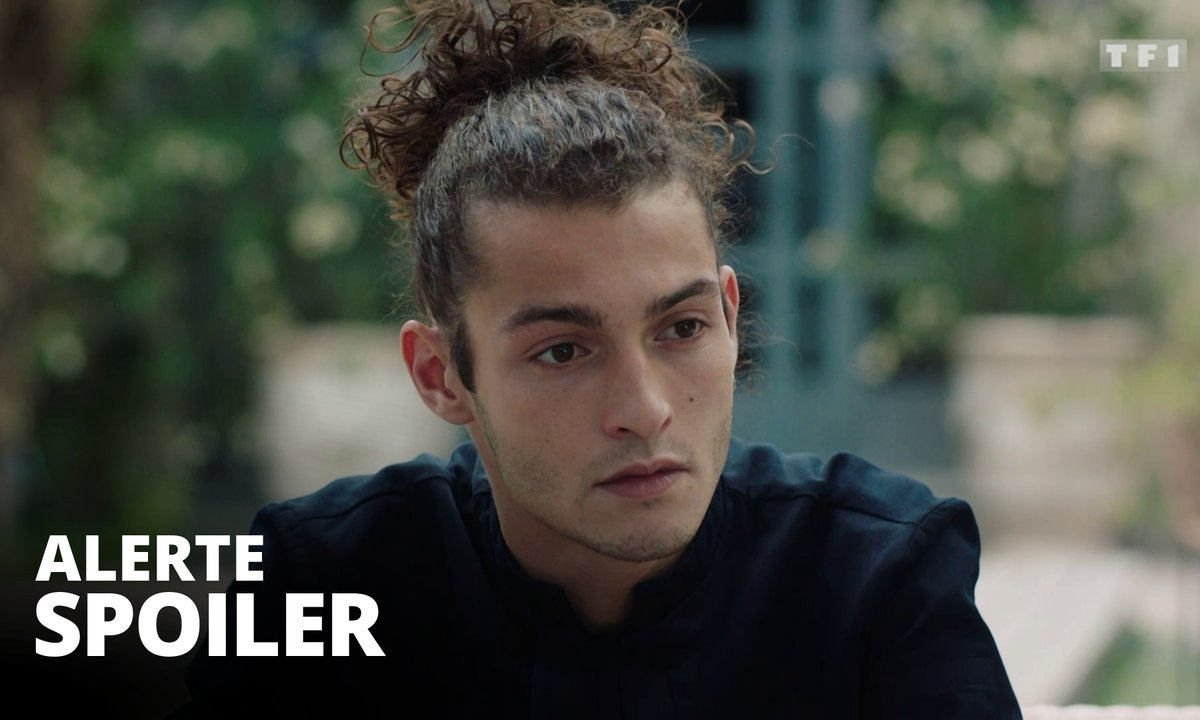 [SPOILER] - Teyssier annonce une terrible nouvelle à son fils !