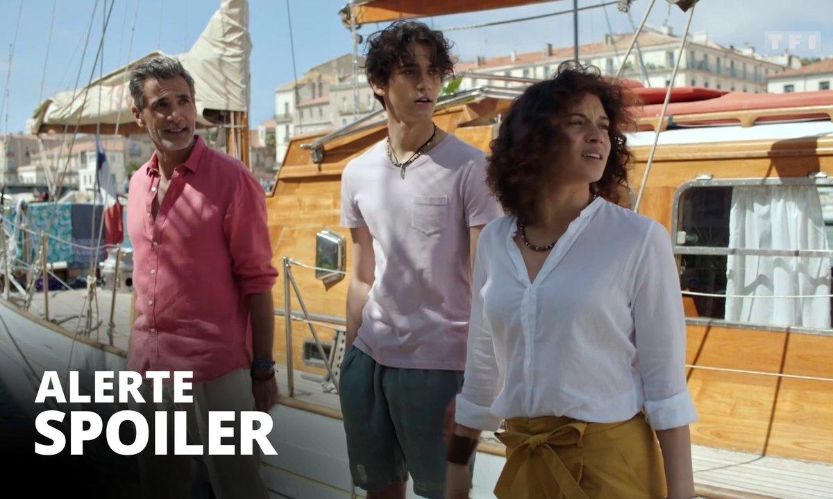 [SPOILER] - Une nouvelle famille débarque à Sète !