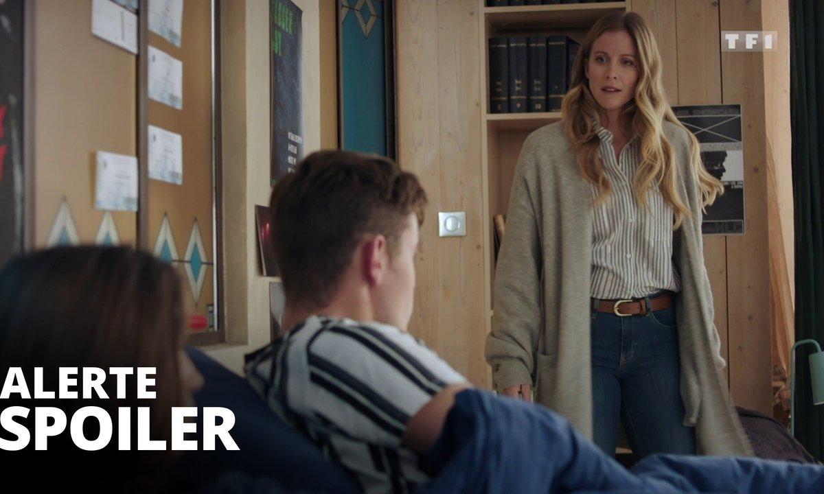 [SPOILER] - Virginie découvre Charlie et Jules en train de...