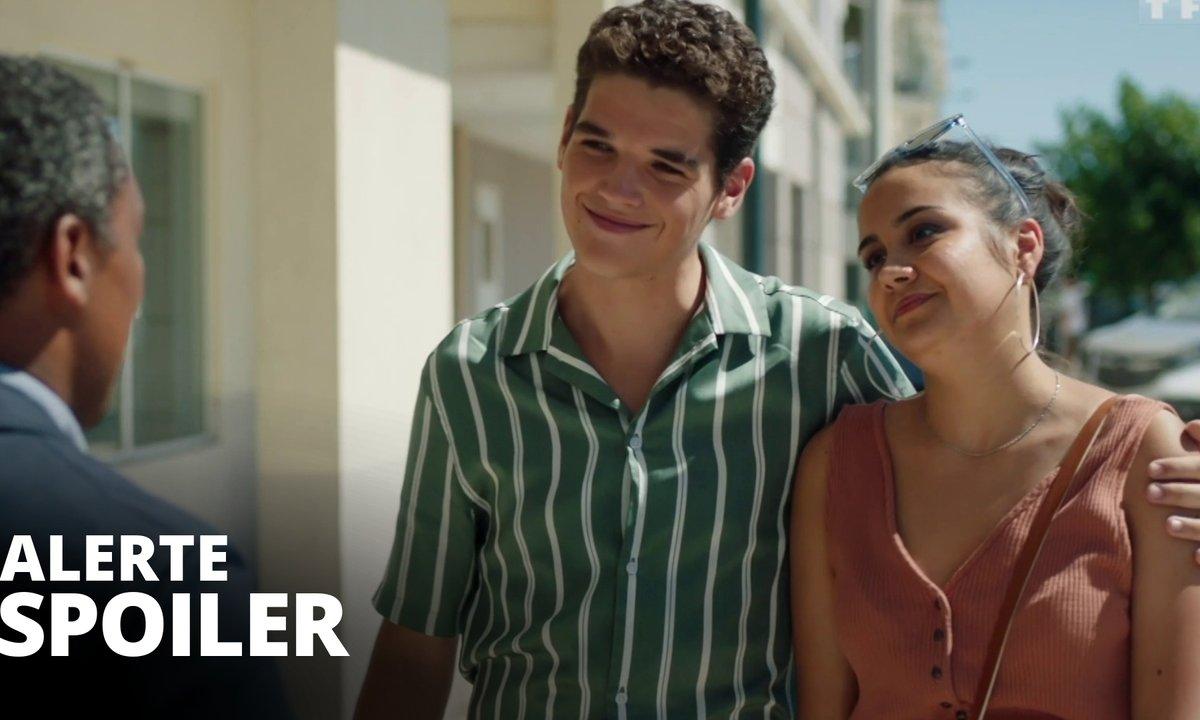 [SPOILER] - Nouveau couple à Sète
