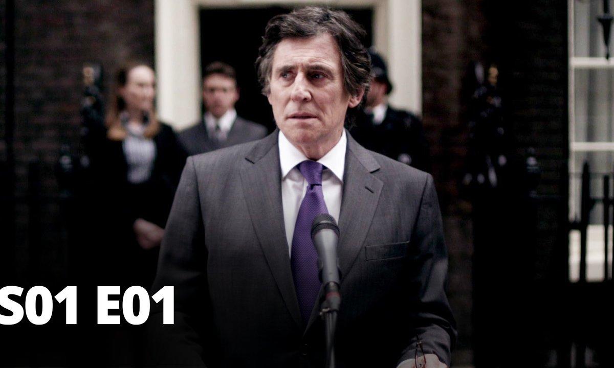 Secret state - Episode 1