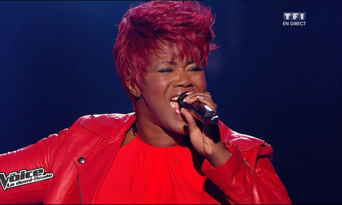 Stacey King - We Don't Need Another Hero (Tina Turner) (saison 03)
