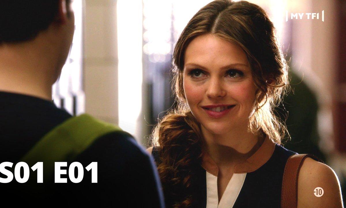Star-Crossed - S01 E01 - Premier Contact