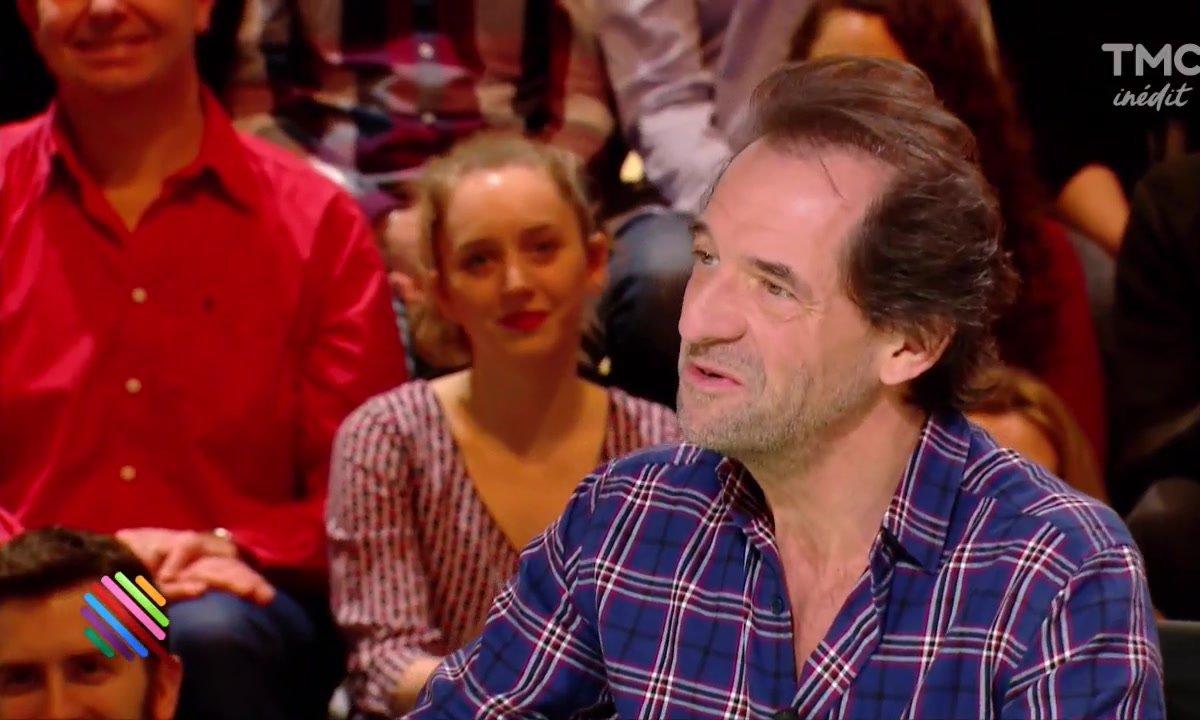 Stéphane De Groodt jongleur de mots