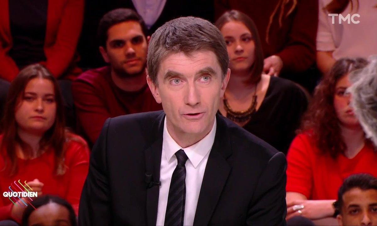"""Le """"ras le bol"""" de Stéphane Gatignon, maire démissionnaire de Sevran"""