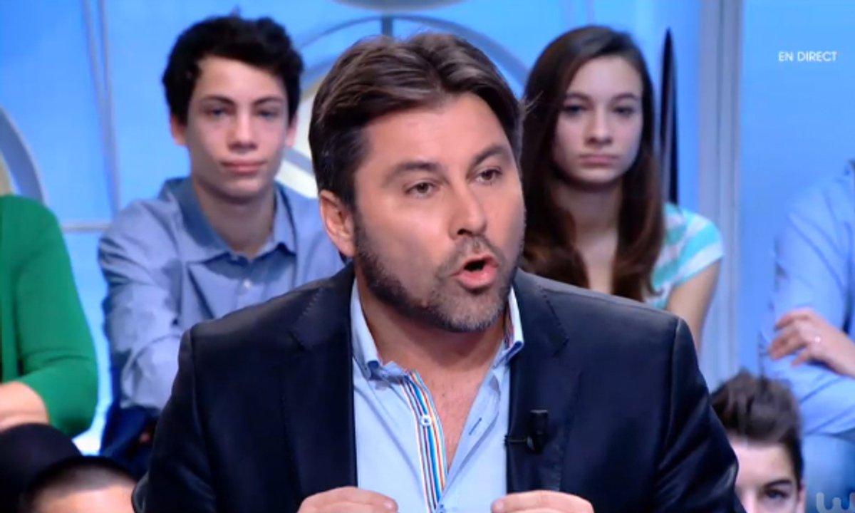 MyTELEFOOT - La minute Belge de Stephane Pauwels sur Franck Ribéry