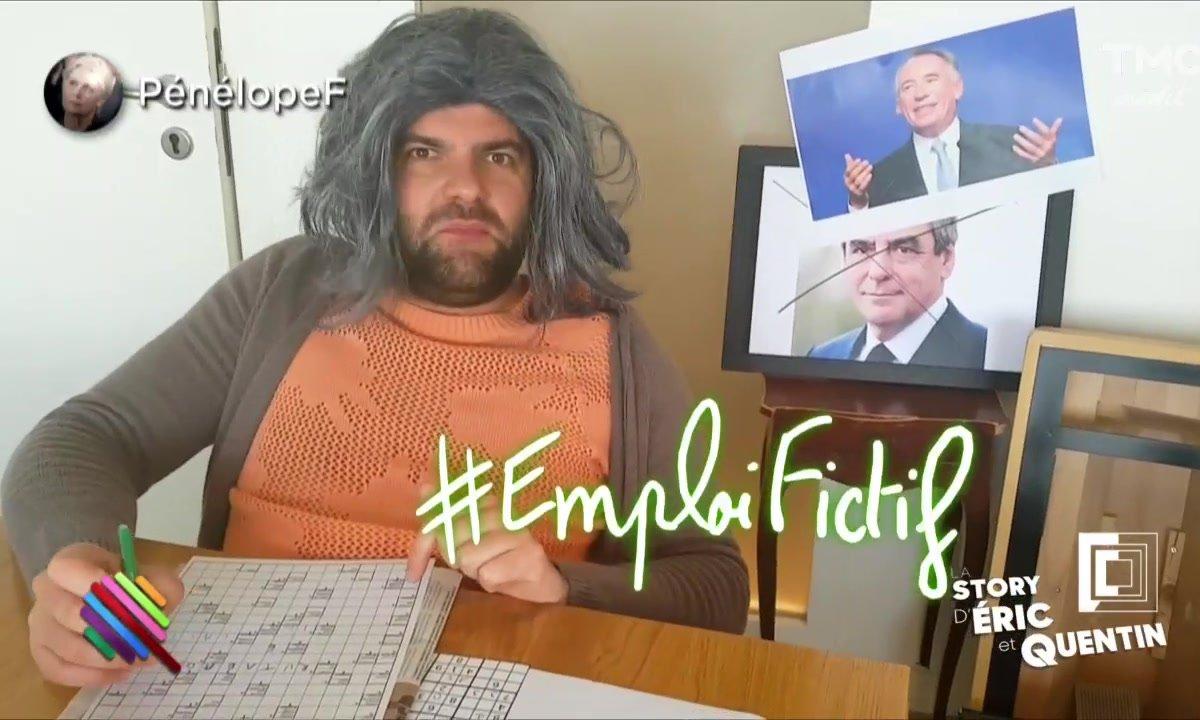 """La Story d'Eric & Quentin : """"Laurent Le Bon, la brute et le truand !"""""""