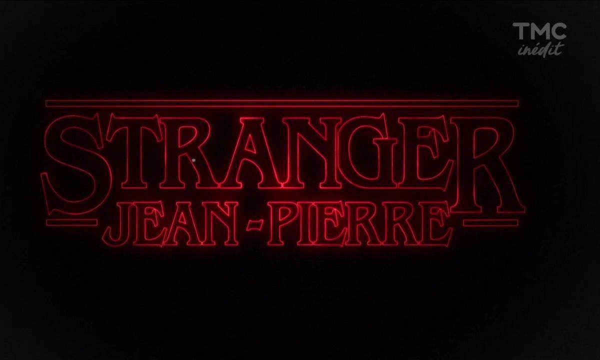 Stranger Jean-Pierre Pernault