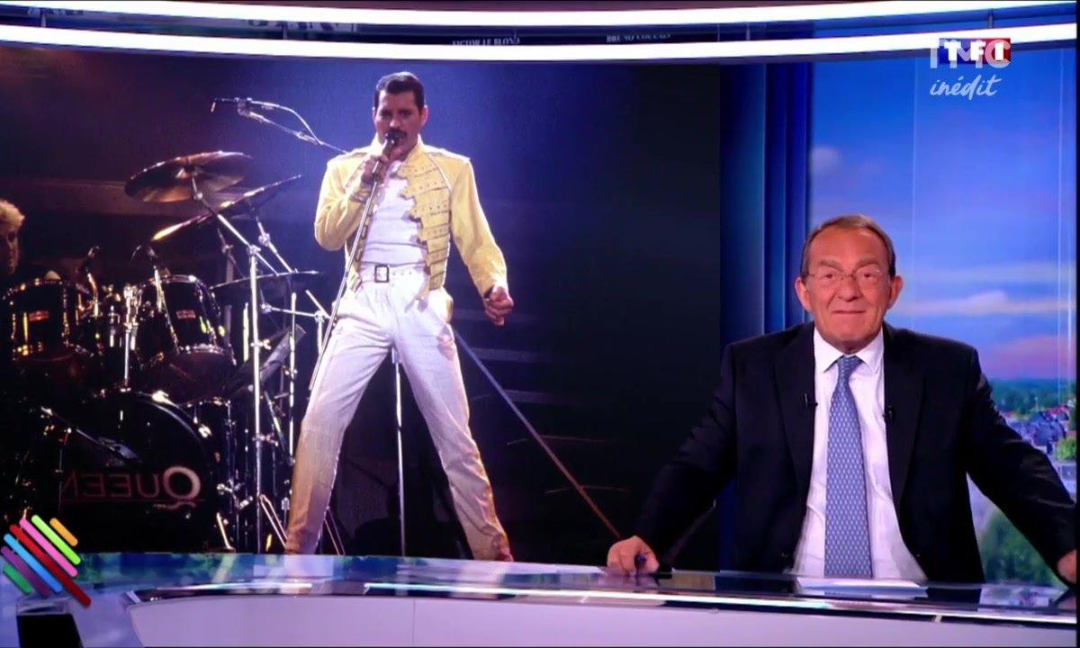 Stranger Jean-Pierre : Freddie Mercury est de retour