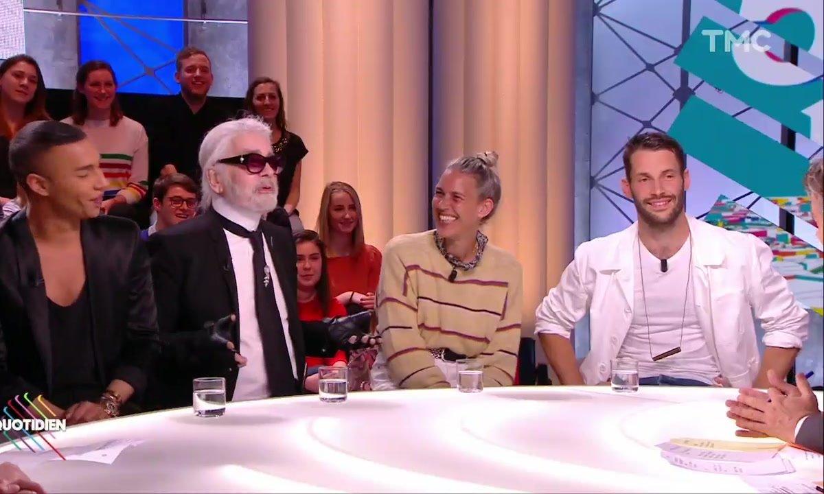 Avoir du style c'est quoi ? L'avis de Karl Lagerfeld, Olivier Rousteing, Isabel Marant et Simon Porte Jacquemus