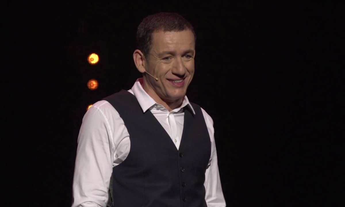 Dany Boon - 25 ans d'amour