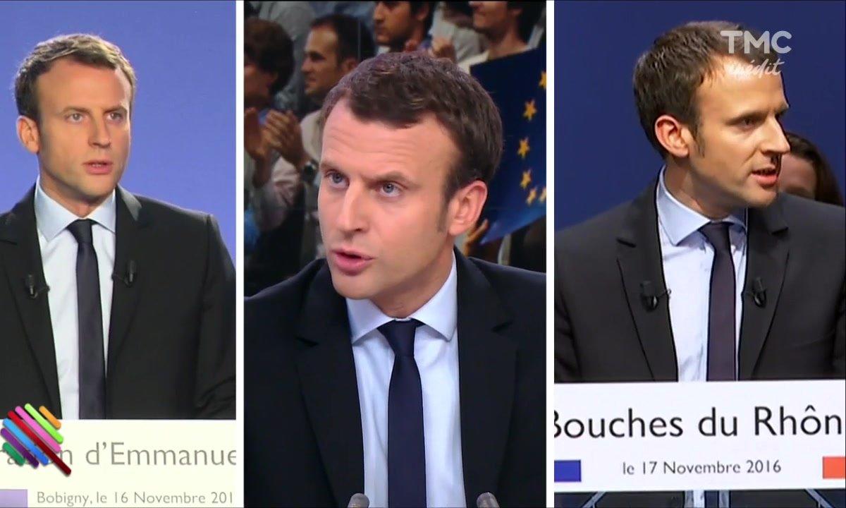 Le Style Macron c'est quoi ?