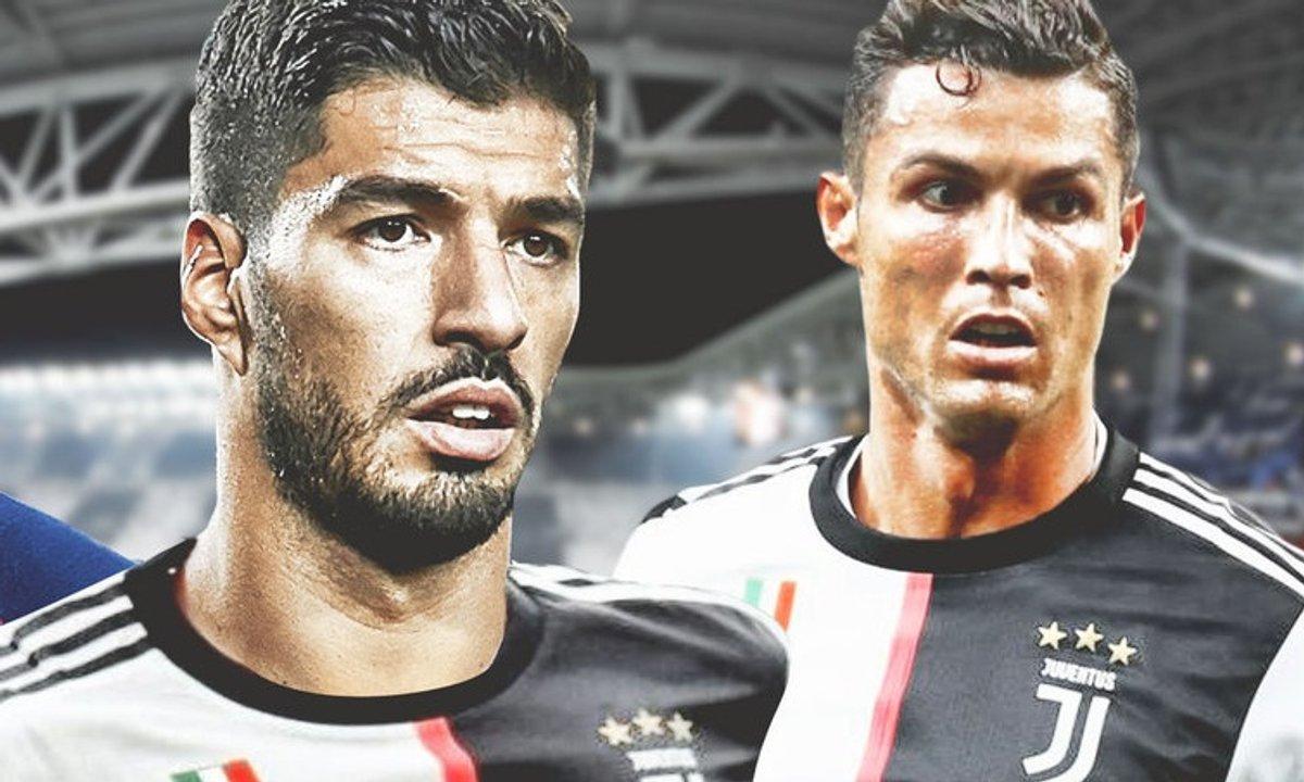 VIDEO - Comment Suarez aurait triché à son test d'italien pour rejoindre la Juve