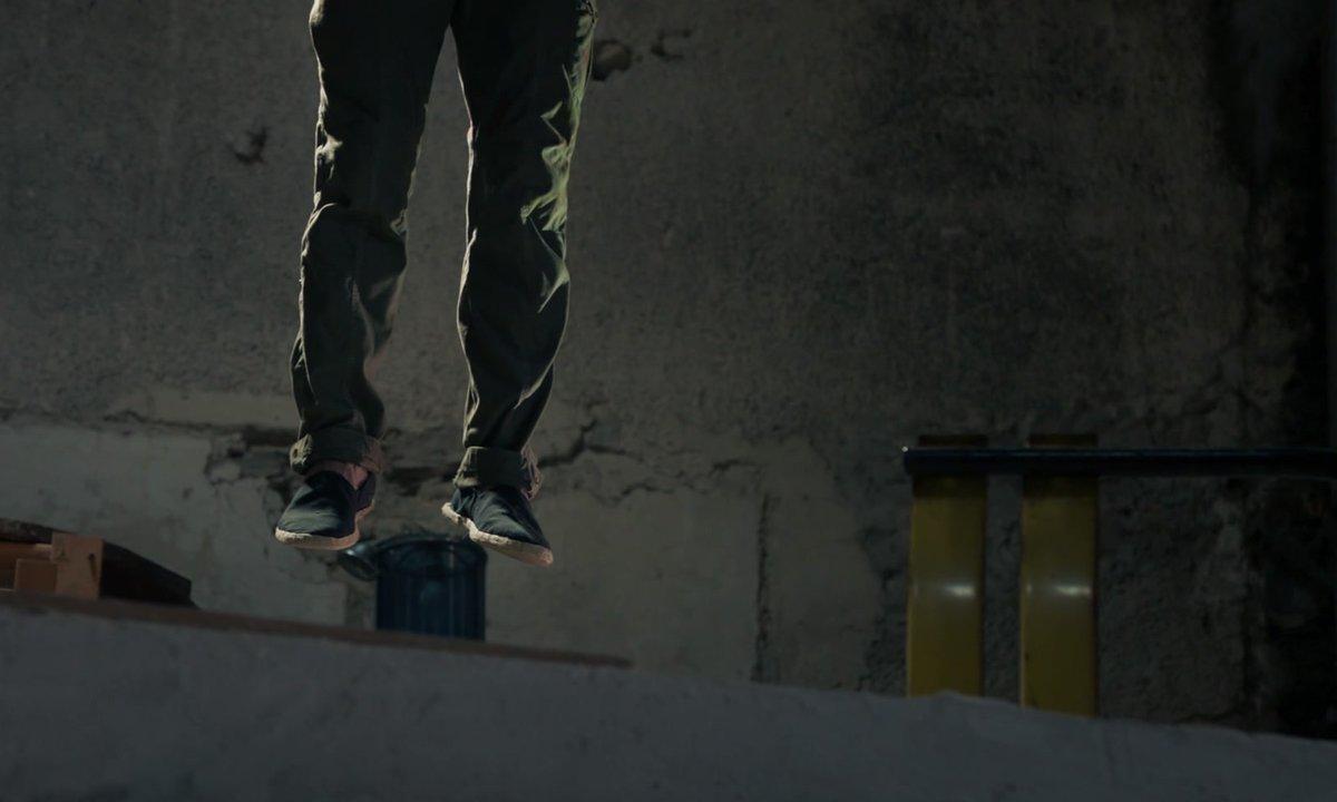 """La suite de """"Sauvages"""" avance… et Cédric se donne la mort (épisode 261)"""
