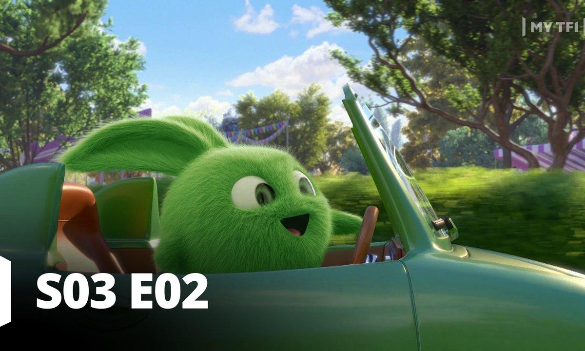 Sunny bunnies - S03 Episode 54
