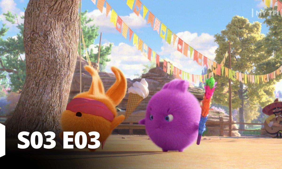 Sunny bunnies - S03 Episode 55
