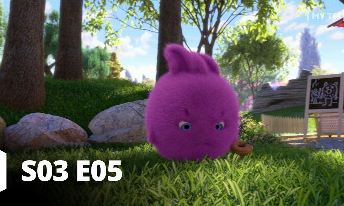 Sunny bunnies - S03 Episode 57