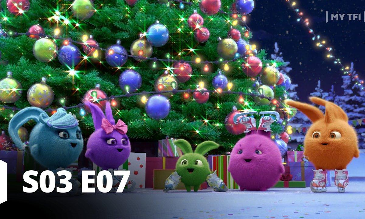 Sunny bunnies - S03 Episode 59