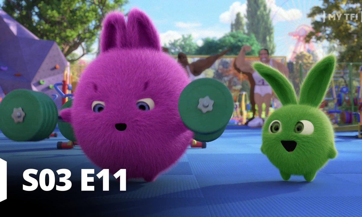 Sunny bunnies - S03 Episode 63
