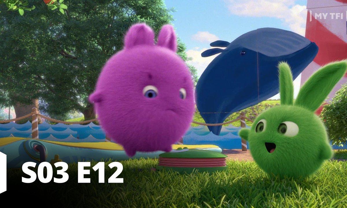 Sunny bunnies - S03 Episode 64