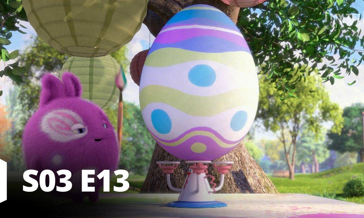 Sunny bunnies - S03 Episode 65
