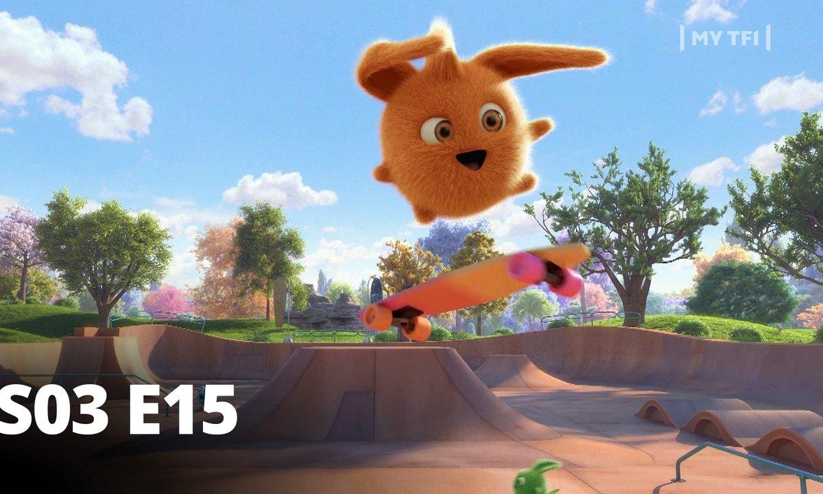 Sunny bunnies - S03 Episode 67