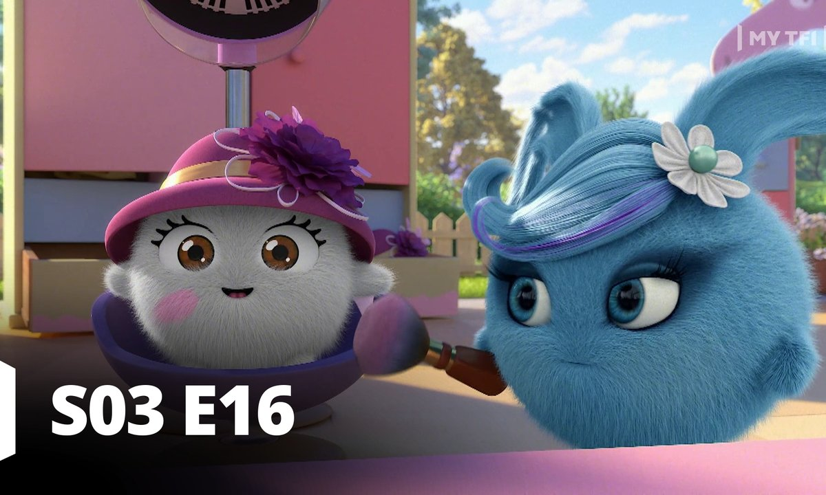 Sunny bunnies - S03 Episode 68