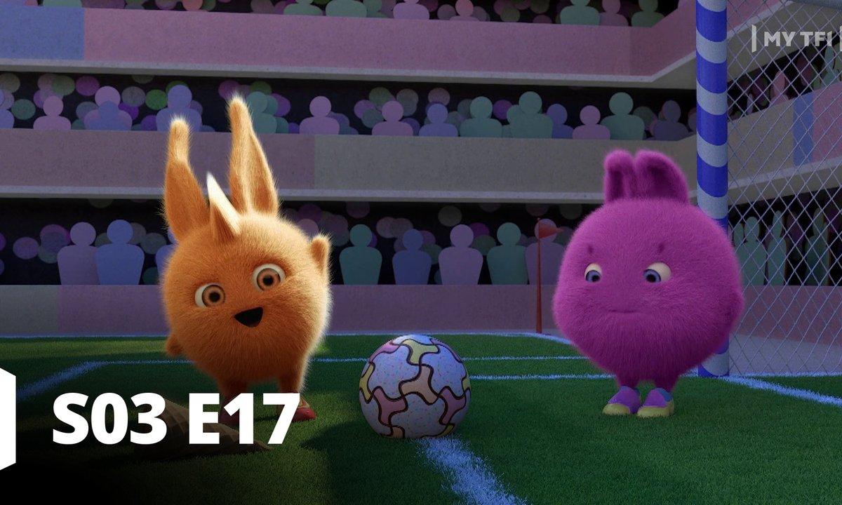 Sunny bunnies - S03 Episode 69