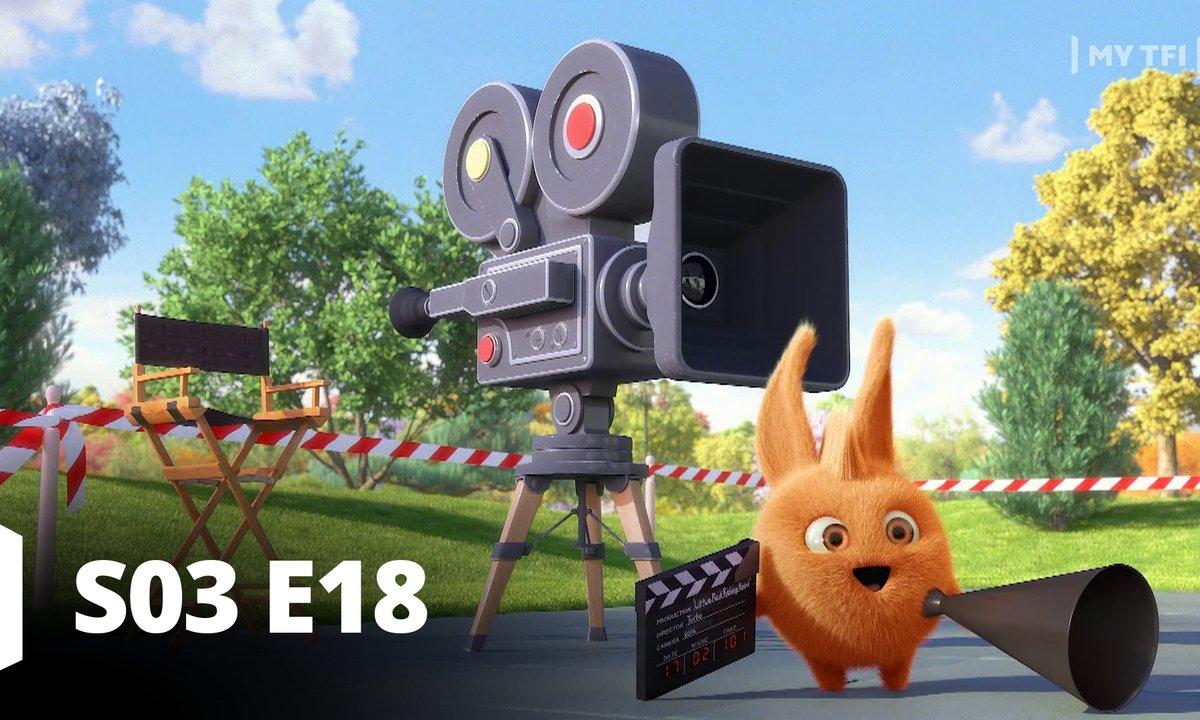 Sunny bunnies - S03 Episode 70