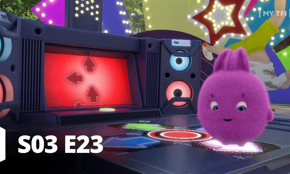 Sunny bunnies - S03 Episode 75