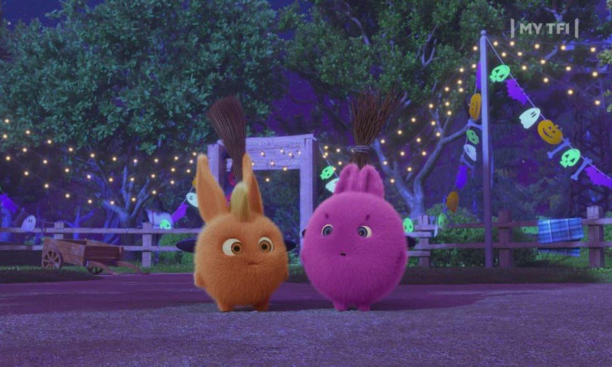 Sunny bunnies - S04 E23 - Les bunnies effrayants