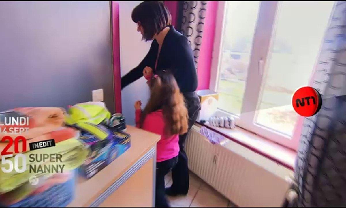 Bande annonce Super Nanny - Sandra et Déborah
