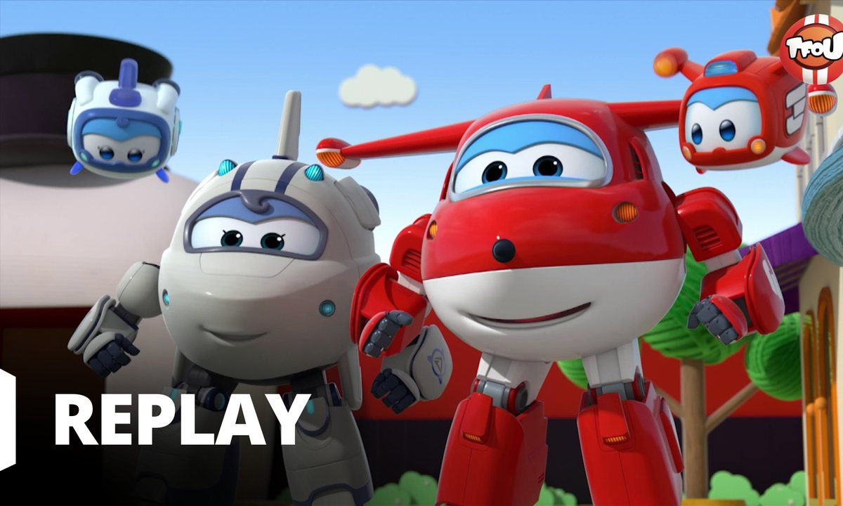 Super wings du 02/04