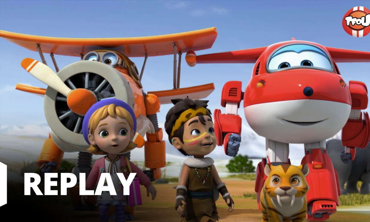 Super wings du 07/04