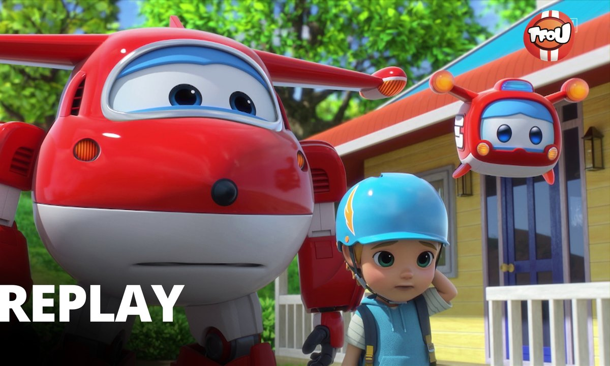 Super wings du 12/04
