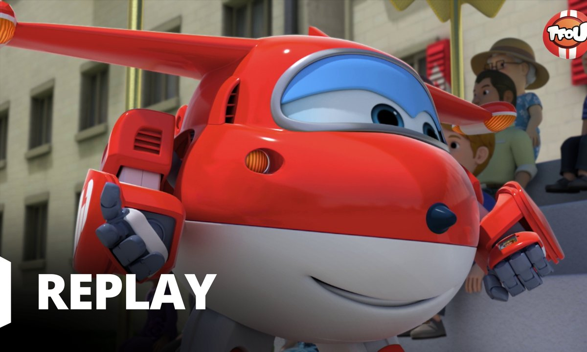 Super wings du 01/04