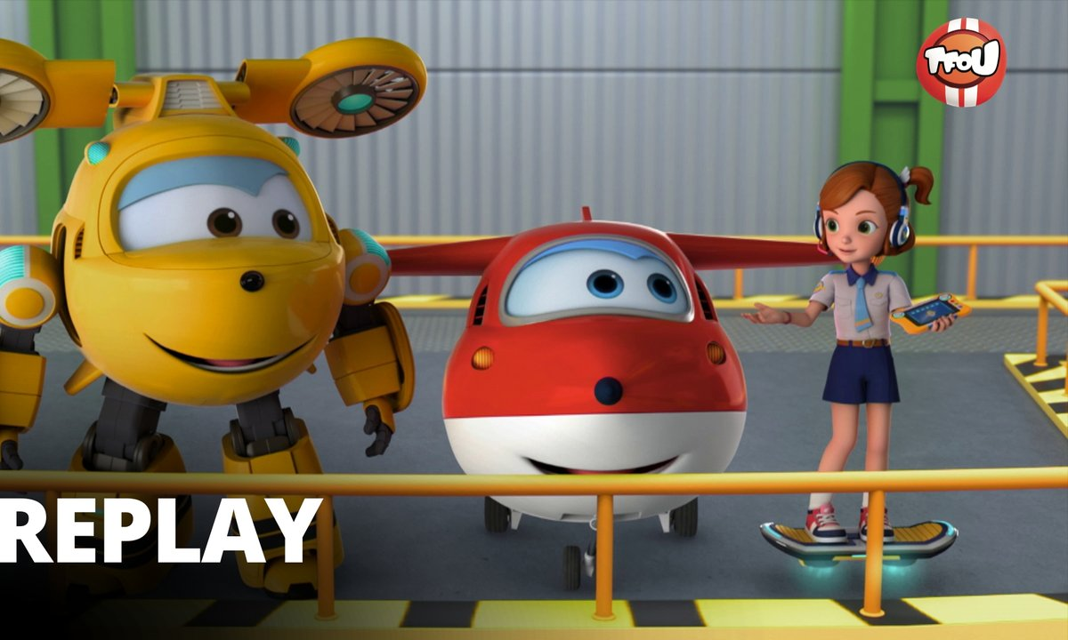 Super wings du 31/03