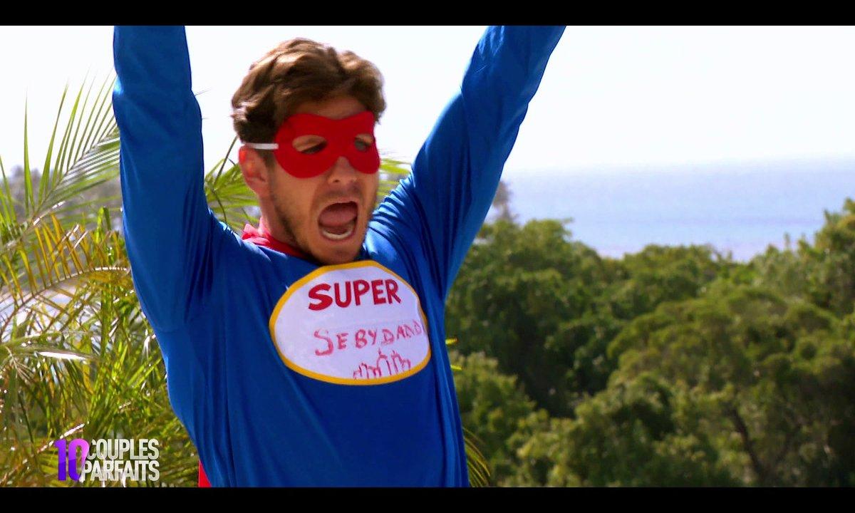 Super Seby Daddy vient sauver les matchs parfaits