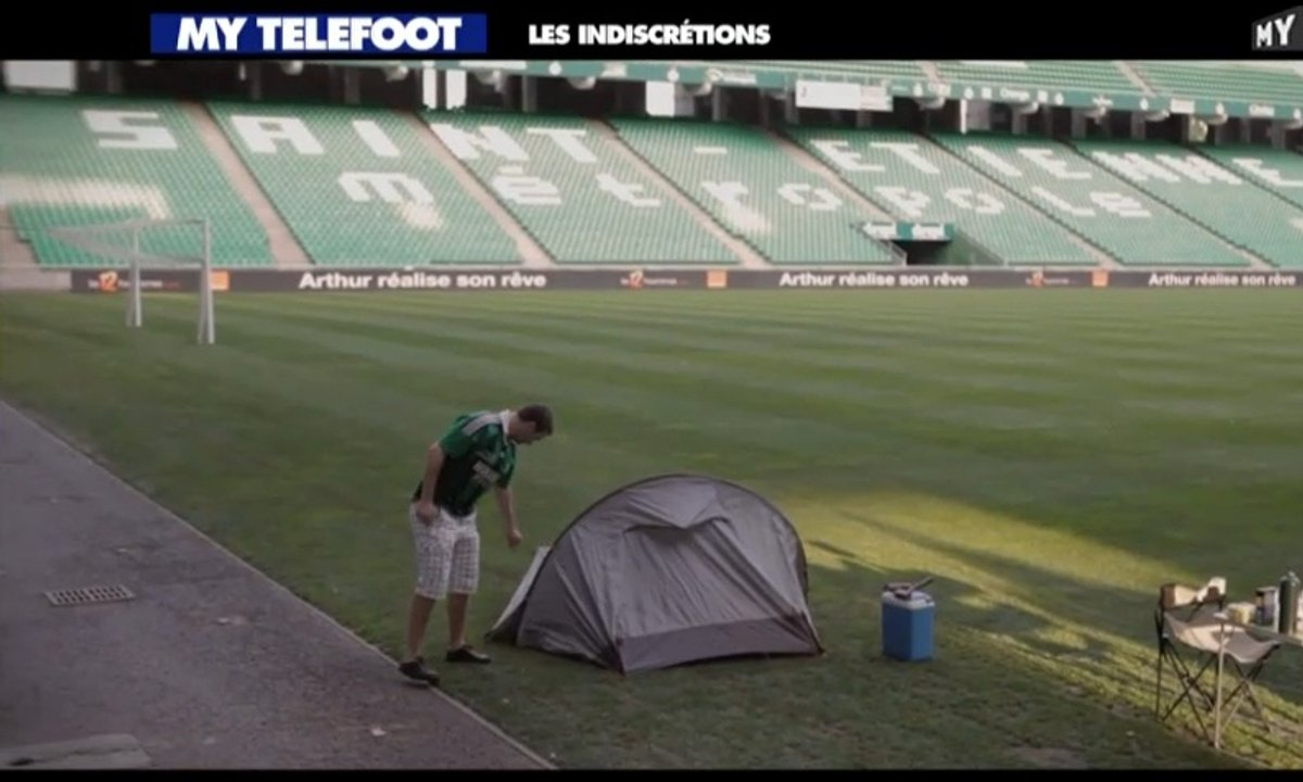 MyTELEFOOT - Les Indiscrétions : Barça, Totti, ASSE...