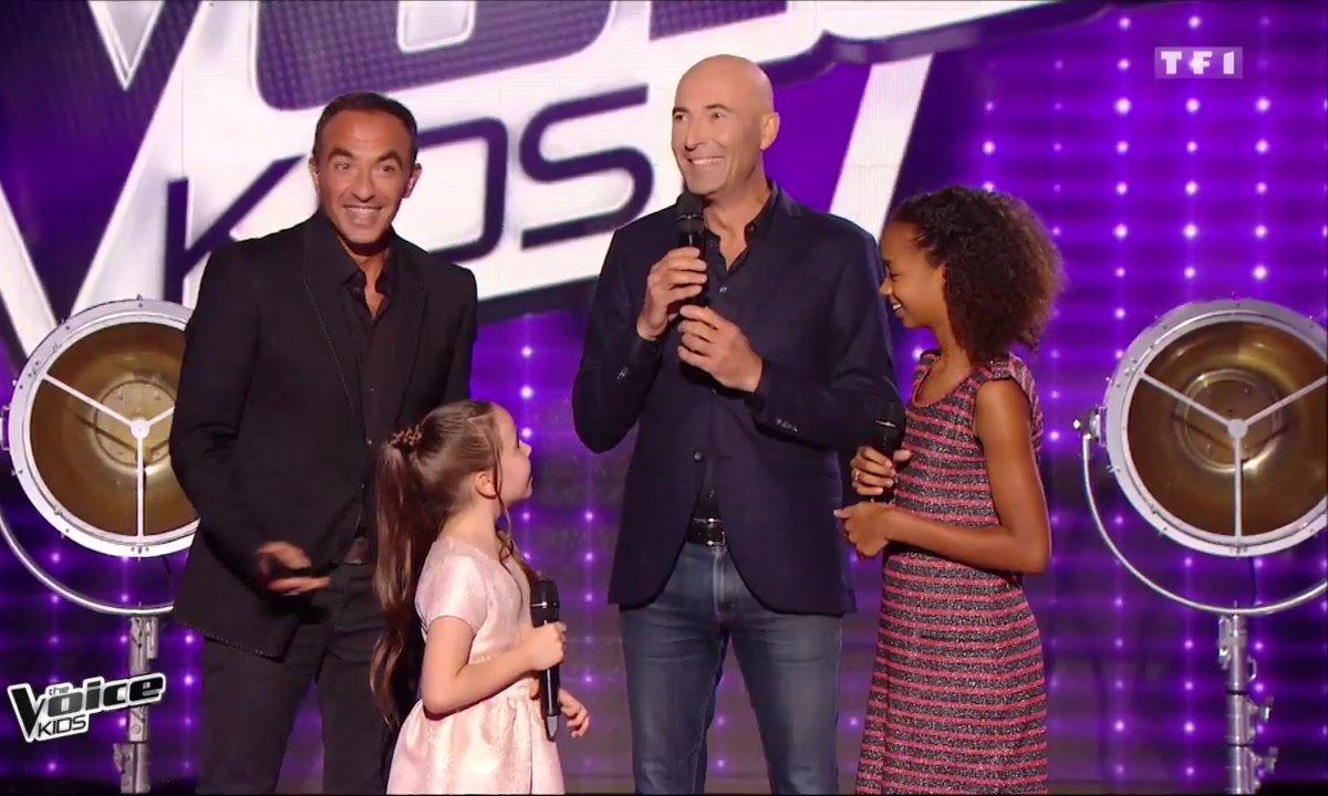 Surprise ! Nicolas Canteloup s'invite à la finale de The Voice Kids