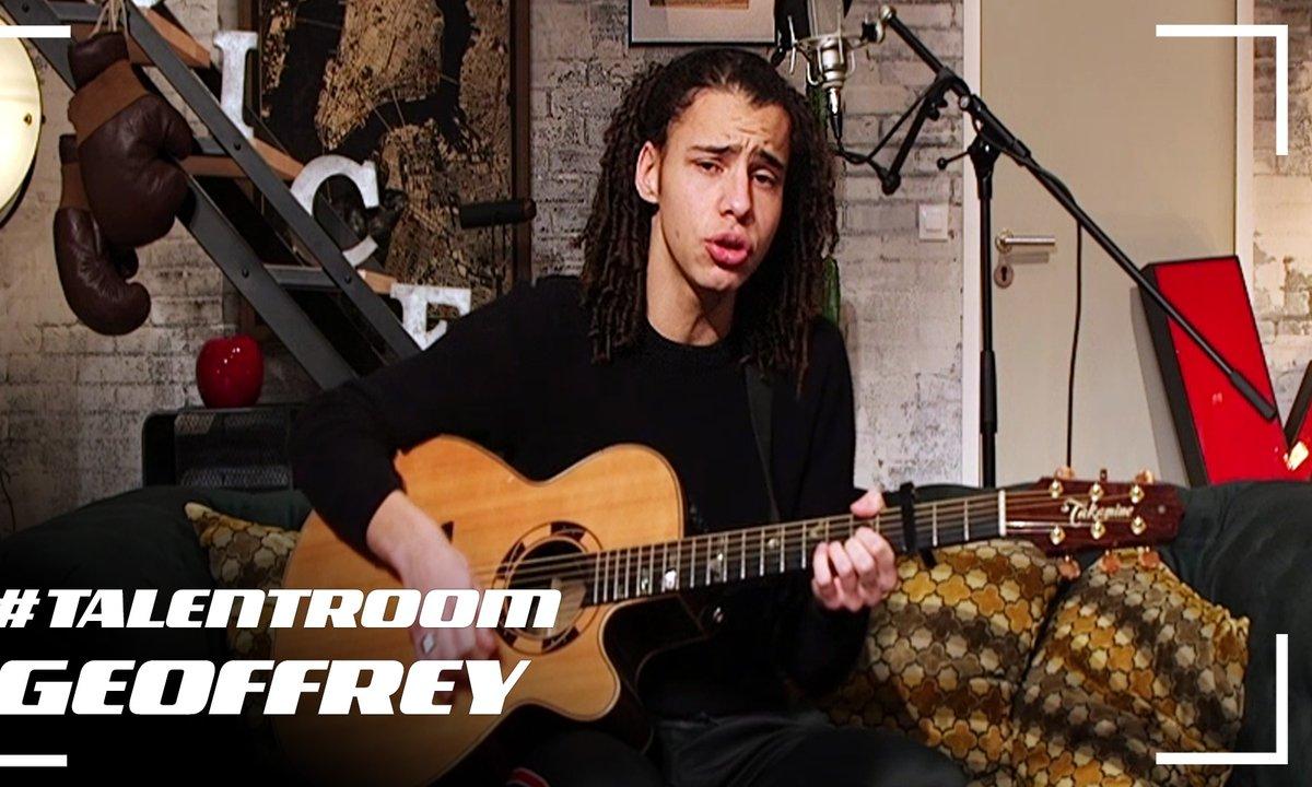 #TALENTROOM - Geoffrey : James Bay – « Let It Go»