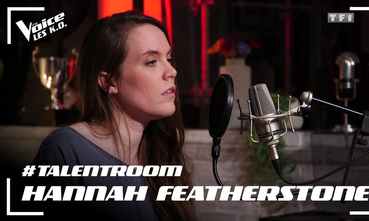 #TALENTROOM – Hannah Featherstone : Alicia Keys - « Hallelujah »