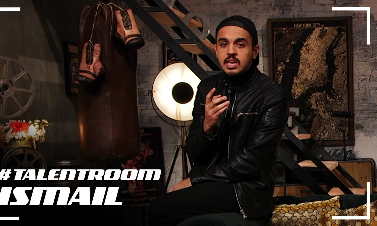 #TALENTROOM  - Ismail : Coldplay - « Fix You »